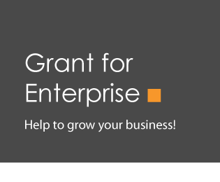Grant for New Business