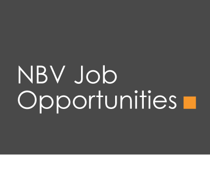 NBV Job Opportunities