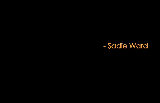 sadie-ward