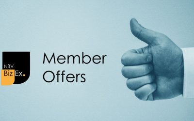 Keep motoring this winter! Exclusive Biz Ex Member Offer