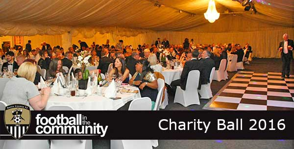 Notts County Charity Ball