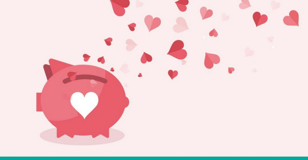 All you need is LOVE… and Money!!