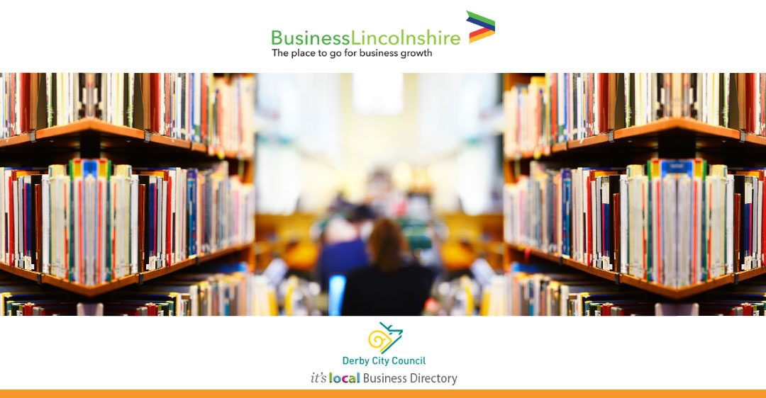 Support, info and promotional opportunities for Lincolnshire and Derbyshire Businesses!