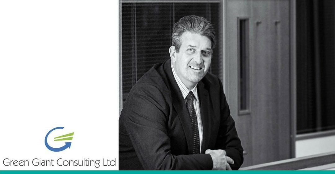 Member Profile – Green Giant Consulting Ltd