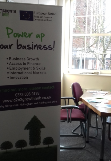 Julie Nicholson Business Advisory Service