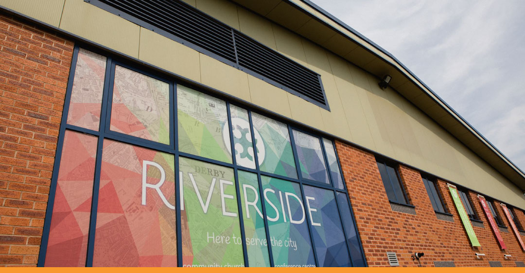 Derby Riverside Networking