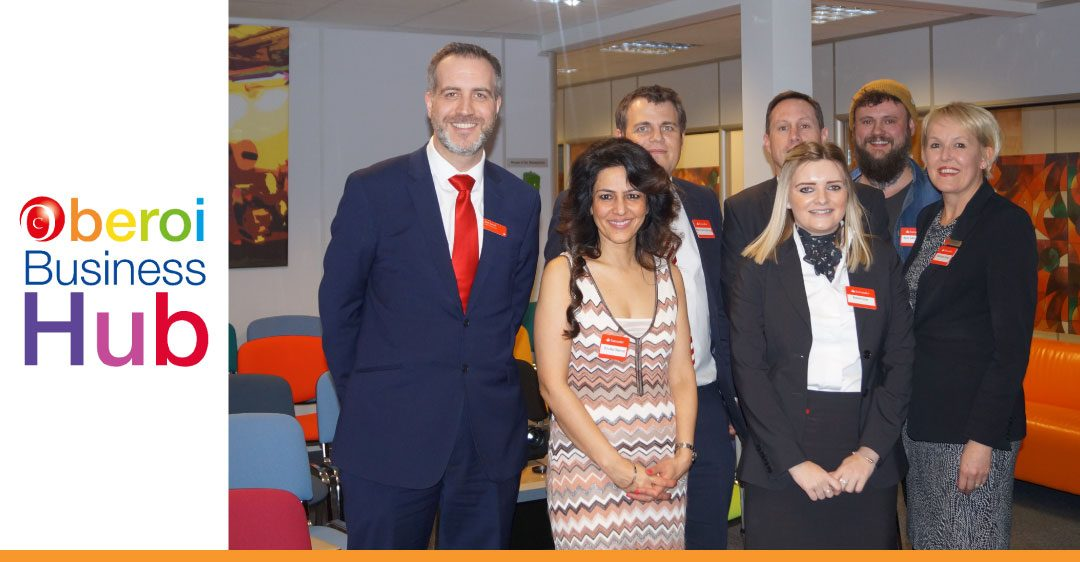 Focus on Technology Delivers Breakthrough Growth Advice to Local Businesses