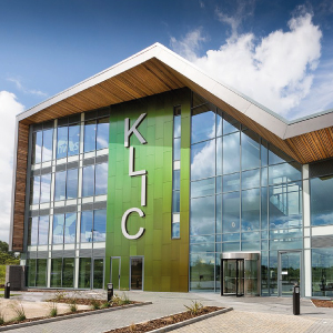 Kings Lynn Innovation Centre, Norfolk
