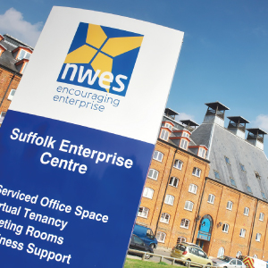 Suffolk Enterprise Centre, Suffolk