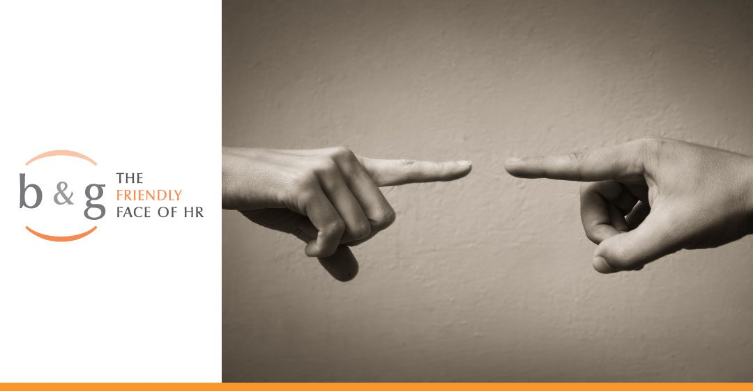 Grievances in the disciplinary procedure – an HR minefield?