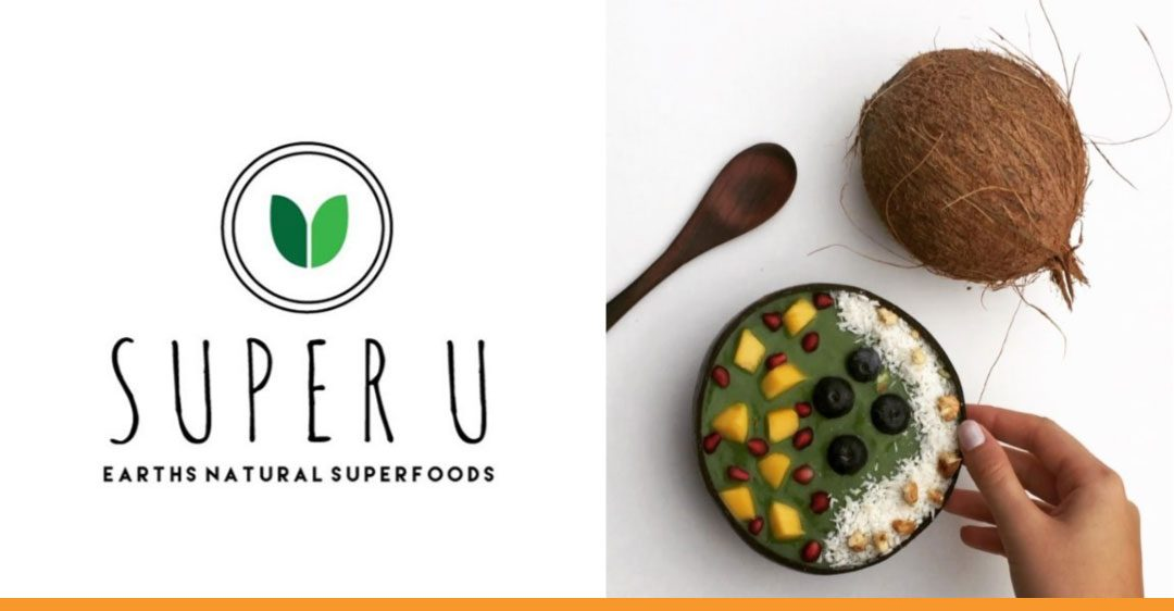 Graduate entrepreneurs harness the power of superfoods
