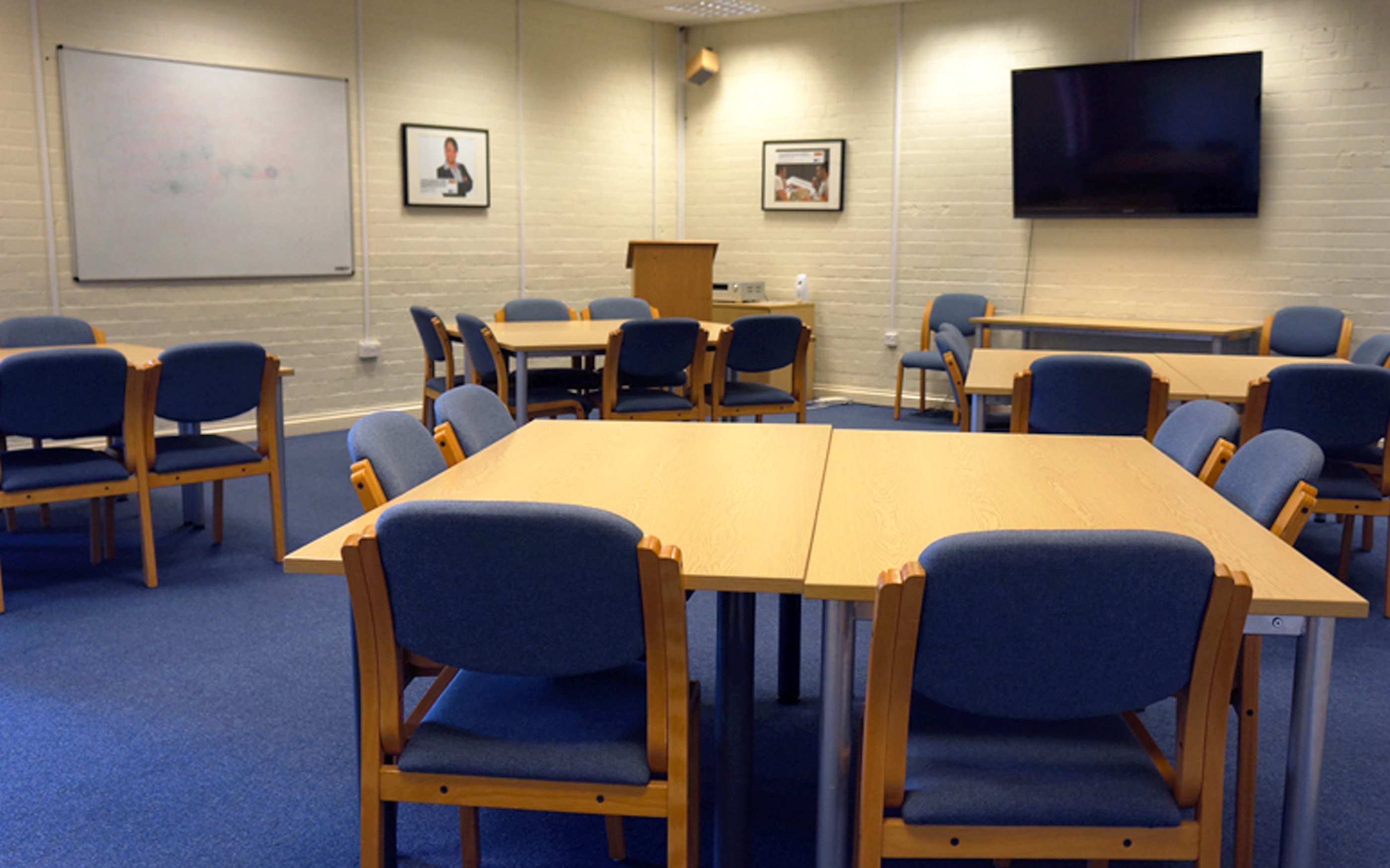 Mercury House Conference Facilities