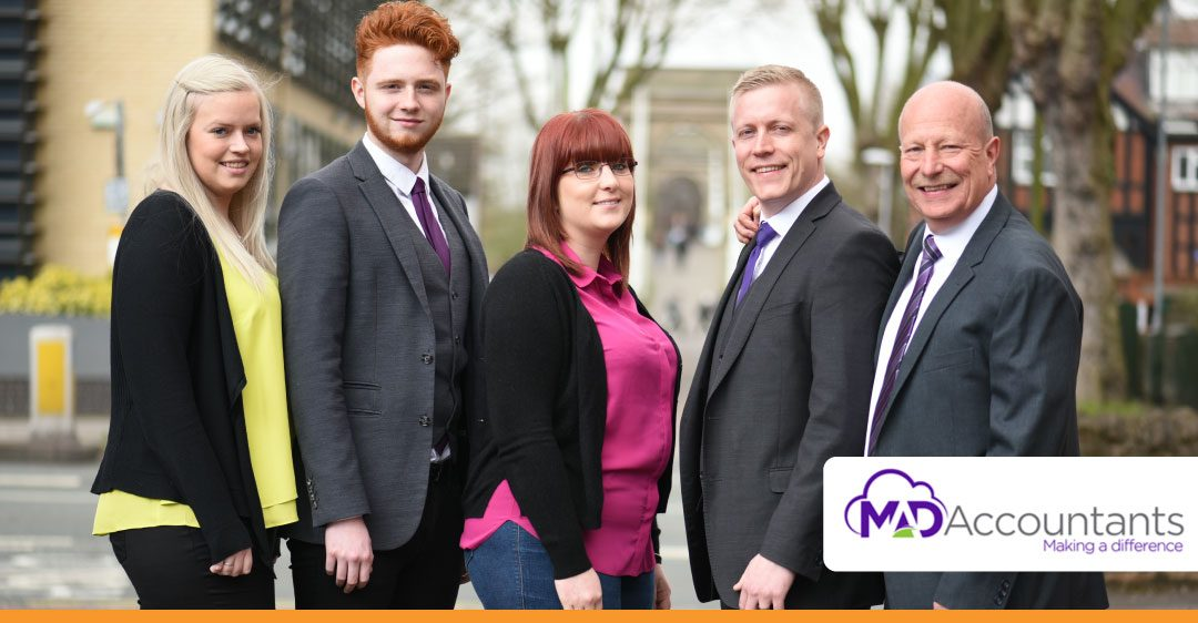 Nottingham Accountancy Firm is all about Making A Difference