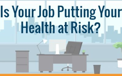Is Your Job Putting Your Health At Risk?