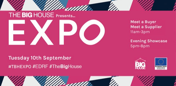 The Big House Expo