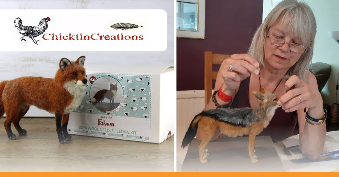 Chicktin Creations Case Study